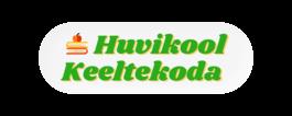 Huvikool Keeltekoda